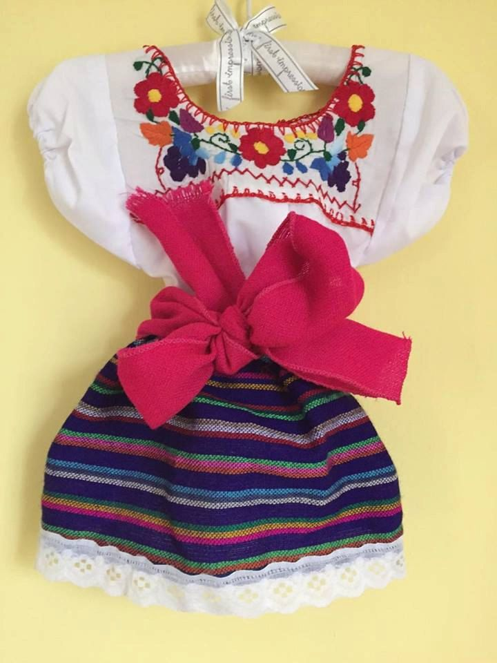 Mexican baby set blouse skirt sarape mexican party day of the dead cinco de mayo frida kahlo halloween baby newborn cambaya fiesta mexicana by Miamorcitocorazon on Etsy
