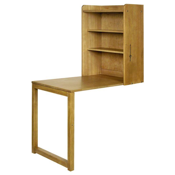Preciso de uma mesa embutida dobravel que vira armario quando fecha.