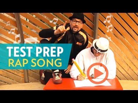 NED's Test Prep Rap Song Video - YouTube