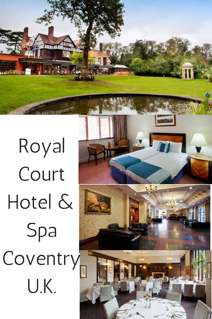 This beautiful Grade II listed Coventry Country House Hotel is set in beautiful gardens, approximately 3 miles from Coventry City Centre. The original manor house, built in 1894 by the car manufacturer William Hillman, has been tastefully extended over the years to become the largest hotel in Coventry. #hotelsuk #hotels #roombooking #booking #affiliate
