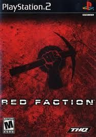 DK Oldies - Red Faction - PS2 Game, $4.99 (http://www.dkoldies.com/red-faction-ps2-game/)
