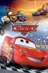 """Cars → """"Voiture de course étoiles Lightning McQueen et sa tête de Mater pal à l'étranger pour participer à la course du Grand Prix Mondial. Mais la route vers le championnat devient rocheuse comme Mater est pris dans une aventure fascinante de son propre: l'espionnage international."""""""