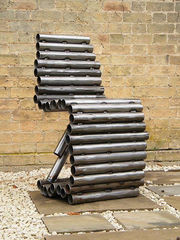 Contemporary and modern sculptural furniture by Ashwinstudio