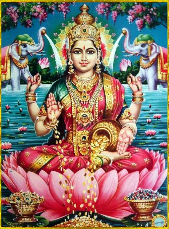 258 Best Images About Tamil Prayer Room On Pinterest: 250 Best Mahalakshmi Devi Images On Pinterest