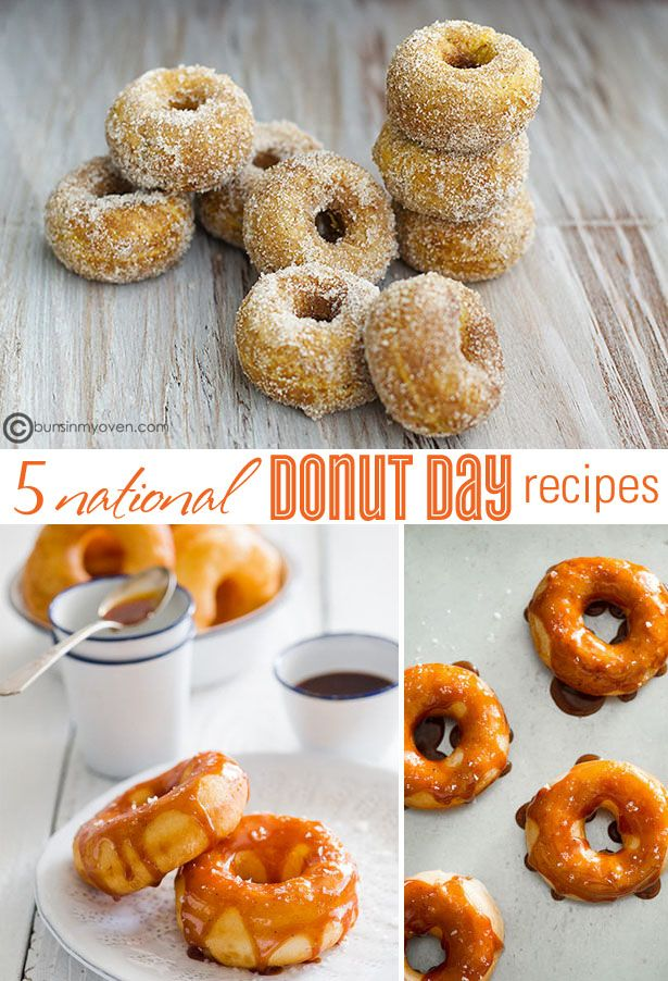 Making Pumpkin Donut Holes From A Cake Mix