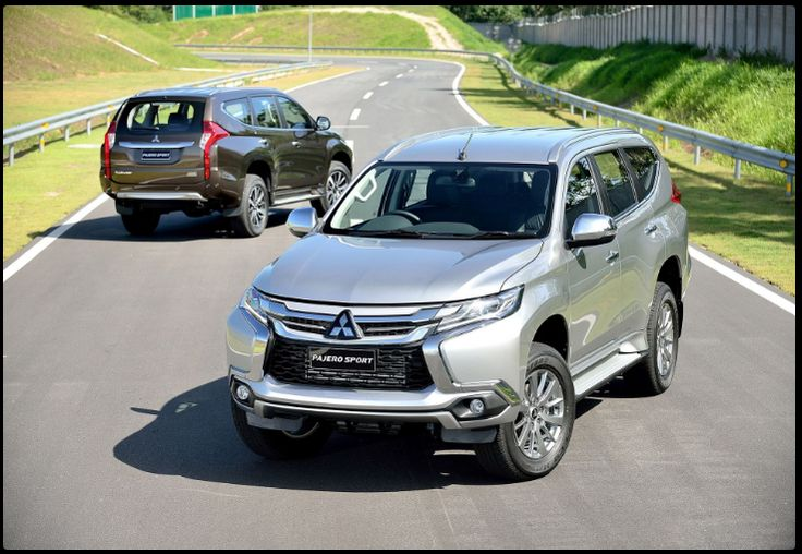 The 2019 Mitsubishi Pajero offers outstanding style and technology both inside and out. See interior & exterior photos. 2019 Mitsubishi Pajero New features complemented by a lower starting price and streamlined packages. The mid-size 2019 Mitsubishi Pajero offers a complete lineup with a wide variety of finishes and features, two conventional engines.