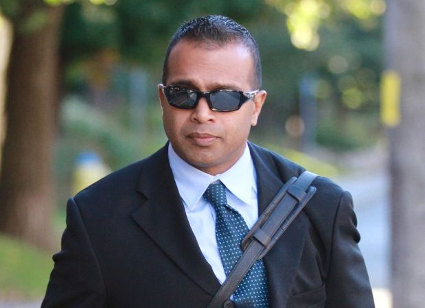 Police officer made dates with sex trade workers, disciplinary hearing told
