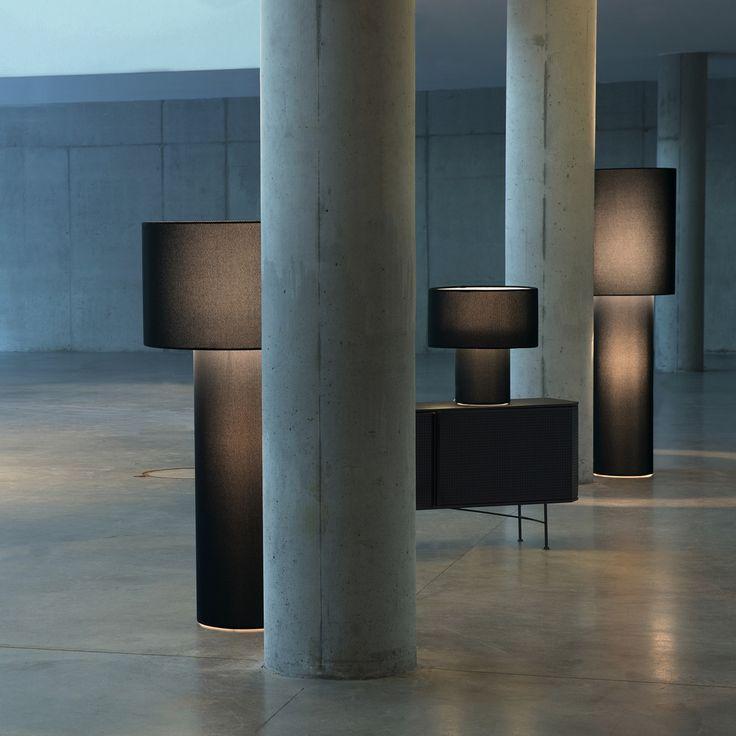 Pipe Mesh, nuova texture per la lampada Pipe di Diesel with Foscarini