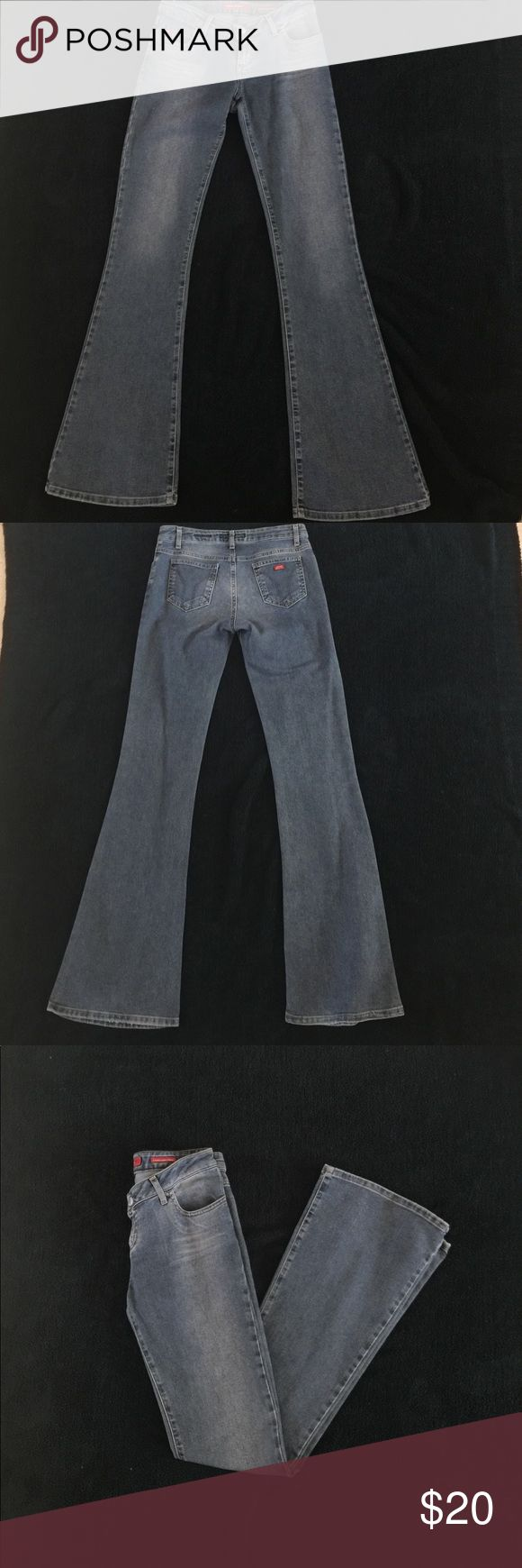 Miss Sixty Extra Low Tommy Jeans Classic Miss Sixty Extra Low Tommy Boot Cut Jeans. Medium Wash. Size 28. Miss Sixty Jeans Boot Cut