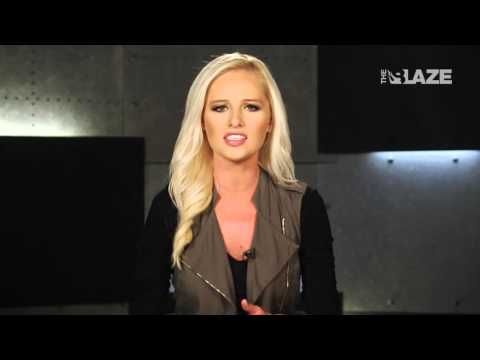 Liberal Professor's Worst Nighmare | Final Thoughs with Tomi Lahren - YouTube