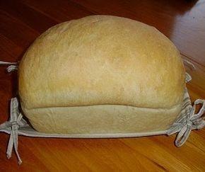 Mon premier pain! Recette très simple, impossible à rater! Recette de Ricardo que j'ai découverte chez Julie . Ingrédients : 4 tasse de ...