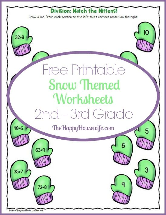 140 best Winter Homeschool Fun and Snow Day Activities images on ...
