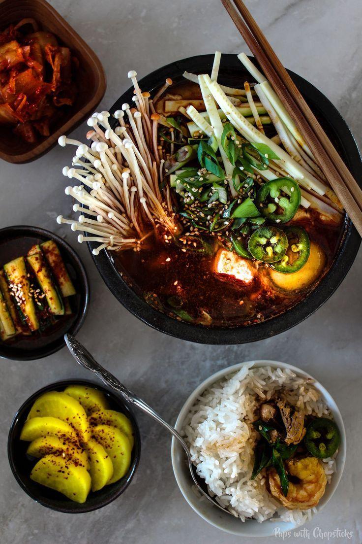 Cantonese Comfort Food Recipes