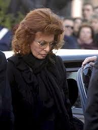 Sophia Loren Despide A Su Esposo Carlo Ponti Carlo Ponti