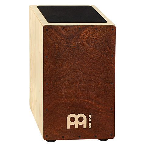 Musik Produktiv Meinl String Cajon CAJ3FM-M Percussion: Category: Drums, Percussion > Percussion > Cajon Item number:…%#Quickberater%