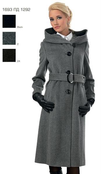 Зимние пальто скидки