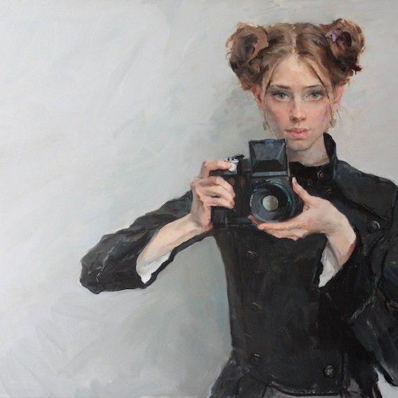 Valeriy Gridnev 'Natalia'