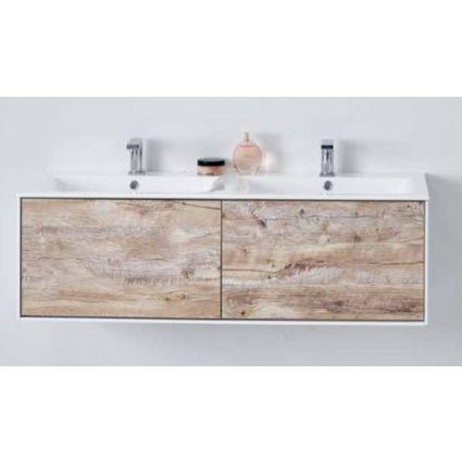 Badkamermeubel Irevik - wastafel/onderkast voordelig online bestellen? ✔ Snelle levering ✔ Advies op maat ✔ Dumpprijzen