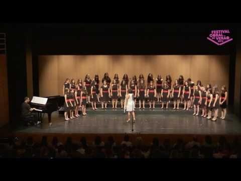 FCV2016 Category A3 - Coro Juvenil do Instituto Gregoriano de Lisboa - YouTube