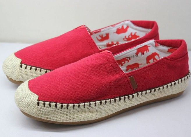 2012 New Toms Shoes for Men 008
