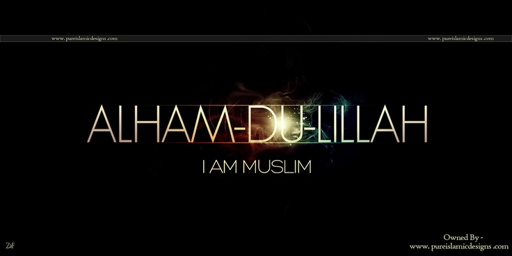 AM MUSLIM! - Alhamdulillah | Allah | Pinterest | Alhamdulillah and ...: https://www.pinterest.com/pin/560979697303819265
