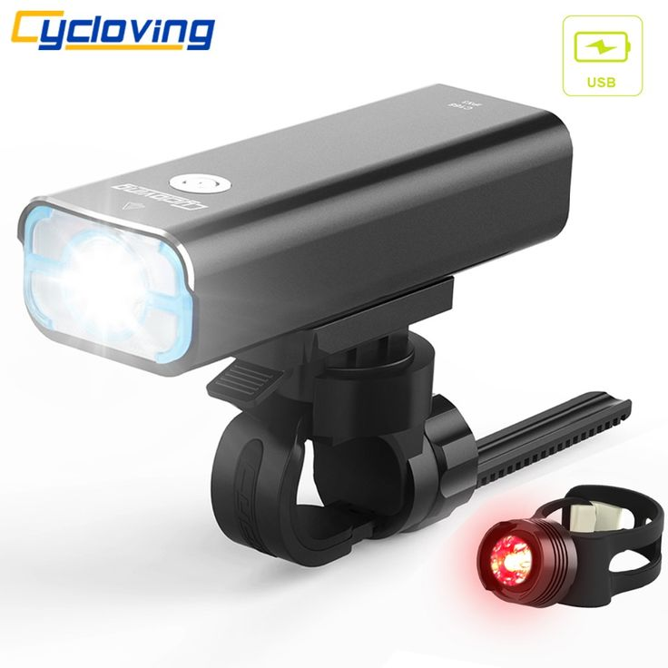 Cycloving bicycle light Bike lights 5 modes Wide floodlight 85Degree rechargeable waterproof Bike Accessories //Price: $22.95 & FREE Shipping //     #hashtag3