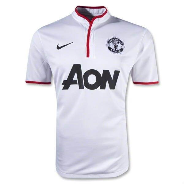 16bf26c3209 Manchester United 12 13 Away Jersey-foxsoccershop.com