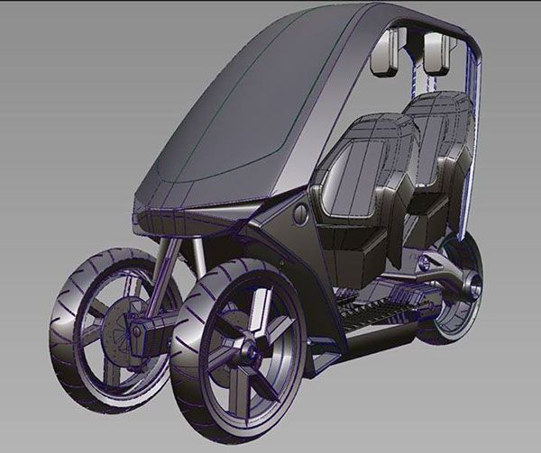 190 best images about trike on pinterest cars tricycle and kit cars. Black Bedroom Furniture Sets. Home Design Ideas