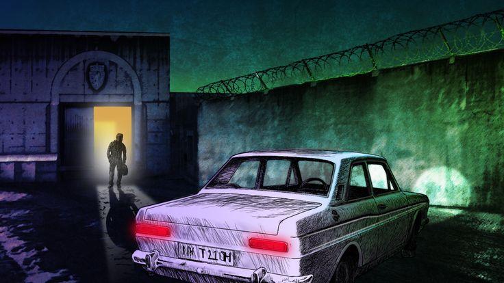 klikk gjennom for en utrolig interessant historie om en av Norges få seriemordere