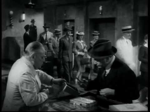 an analysis of double indemnity a film noir According to sylvia harvey, the women of film noir are [p]resented as prizes,  it  is perhaps most clear in this movie [double indemnity] that the expression of.