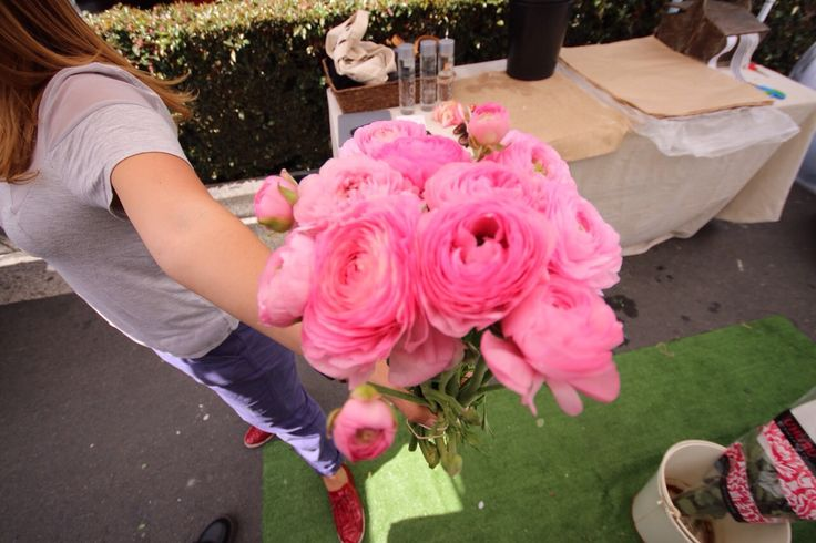 Photography: rankandfilesociety Flowers: Flowertherapy