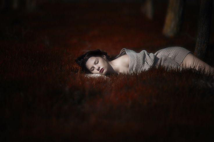 Sleeping beauty by Christos Lamprianidis on 500px