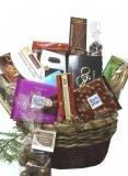 Chocolate Lovers Basket $49.99