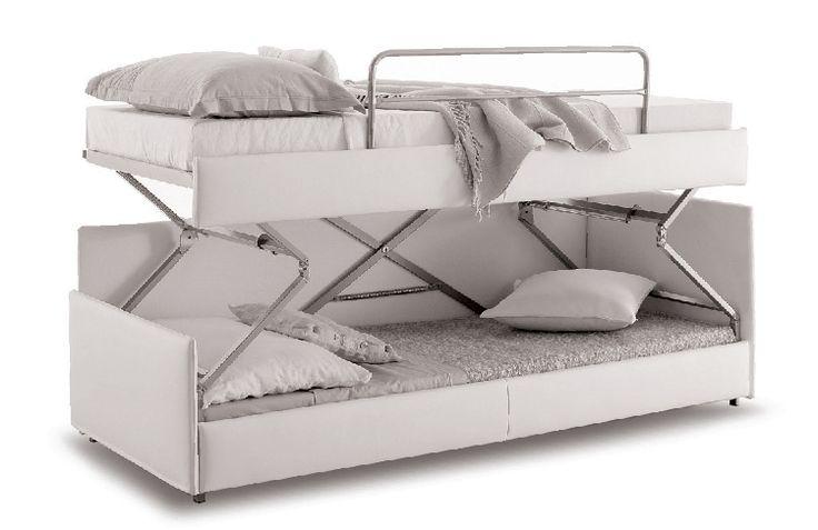 Divano letto a castello venezia homedesign divani letto - Divano che diventa letto a castello ...