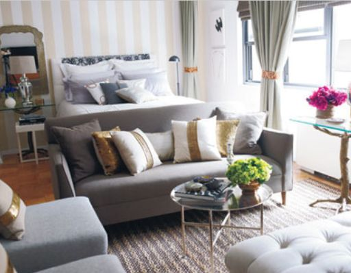 Hy Nate Berkus Day For The Home Studio Apartment Design Layout