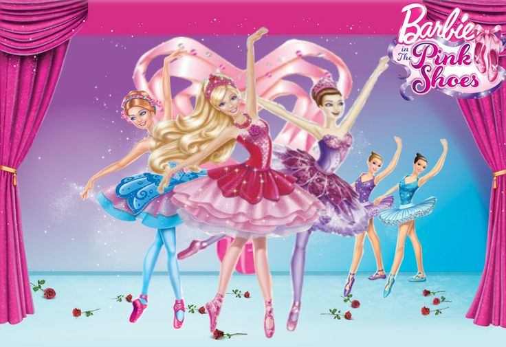 Barbie Fairy Download Free Wallpaper for Mobile Phones