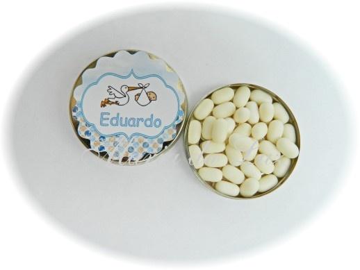 Lembrancinha de Nascimento Cegonha: http://www.mariadaluz.com.br/loja3.0/bb05637-lembrancinha-maternidade-cegonha-p-641.html