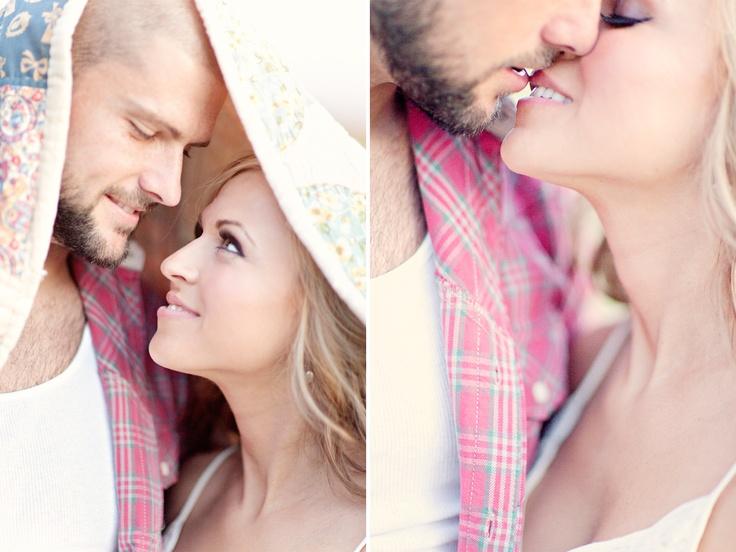 Vintage Engagement Photography – Megan & Randy » Vintage Wedding Photography