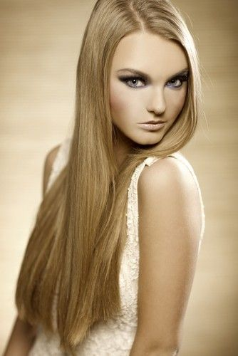"""Hello Gorgeous Hair Extensions - 22"""" Deluxe Extension Set, $499.99 ..."""