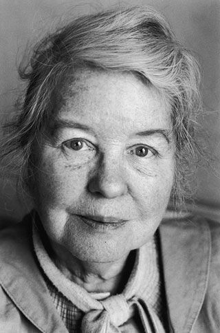 Alice Neel   (1900 – 1984)  Neel'  is especially famous for her portraits.  As a woman artist she had her work cut out to become known, but  as well as talent, she did have  a political voice and self awareness.  She  painted lots of famous people including Andy Warhol.