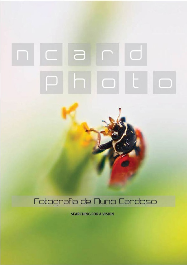Printed Book of NCardPHOTO