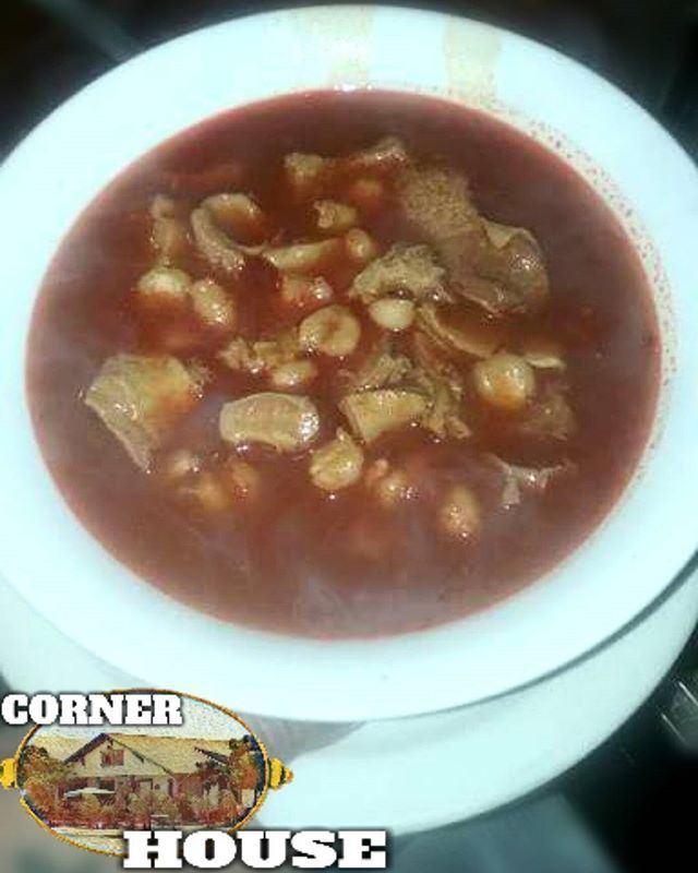 Who's ready for some menudo ! 😊👍 The Corner House 185 Kidder St. Soledad, Ca (831)678-1820 #menudo #breakfastofchampions #mexicanfood #americanfood #food #foodporn #bomdotcom #thecornerhouse #soledadca #saladbowl #california #centralcoast #familyowned #homemadeflourtortillas #montereylocals #soledadlocals- posted by theCornerHouse.678 https://www.instagram.com/thecornerhouse.678 - See more of Soledad, CA at http://soledadlocals.com