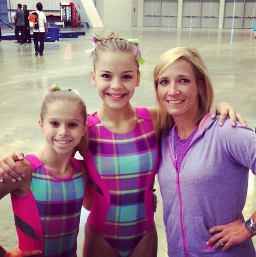 ragan smith gymnastics | Macy Toronjo | Tumblr