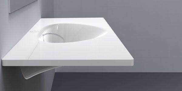 bathroom innovation