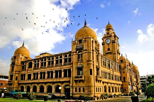 Karachi Municipal Corporation, Karachi Pakistan