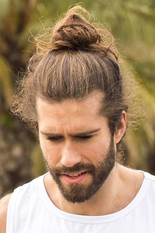 Mens Long Hairstyles Guide The Complete Version Menshaircuts Com In 2020 Men S Long Hairstyles Long Hair Styles Hair Guide