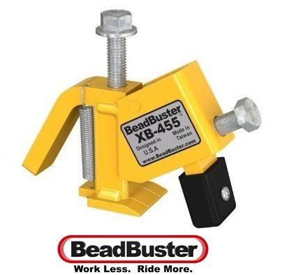 Discount UTV Tires ATV Tires and Wheels - BEADBUSTER XB-455     BEAD BREAKER, $98.99 (http://www.discountutvtires.com/BEADBUSTER-XB-455-ATV-UTV-TIRE-ACCESSORIES-BEAD-BREAKER/)