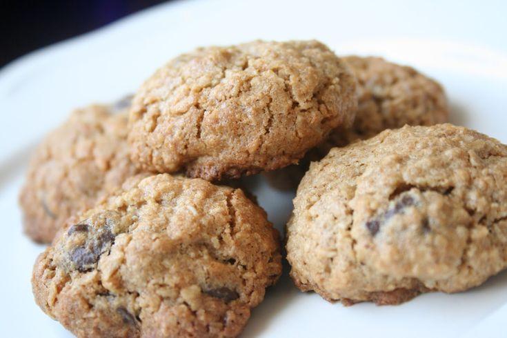 Venter du besøk og er usikker på hva du skal servere? Da bør du prøve disse nydelige havrecookiesene.