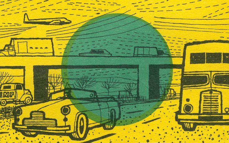 Maraid Design - Blog Free vintage desktop wallpaper – Highway Code