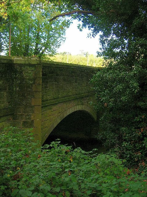 Farthing Bridge, Horsham near Broadbridge Heath, West Sussex